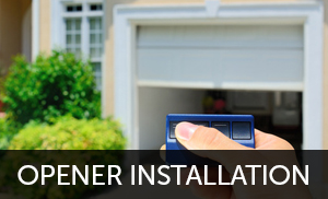 Seatac Garage Door Opener Installation